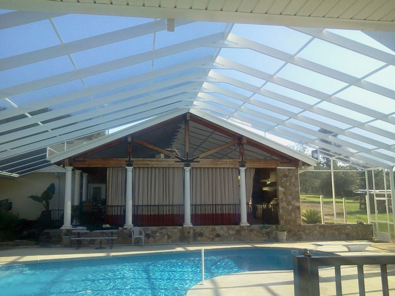 Commercial Screen Enclosures-San Diego County Pool Screen Enclosures & Screen Repair Services