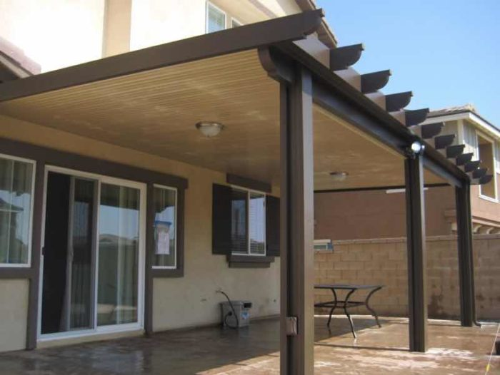 Patio Covers-San Diego County Pool Screen Enclosures & Screen Repair Services